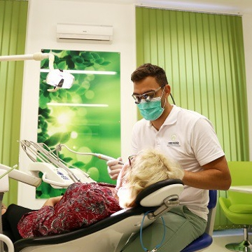 Other dental services