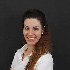 Dr Elena Manolakis