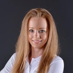 Greta Kovacs