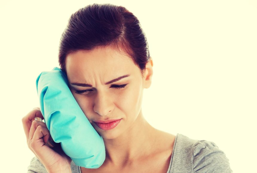 Why is toothache so nagging?