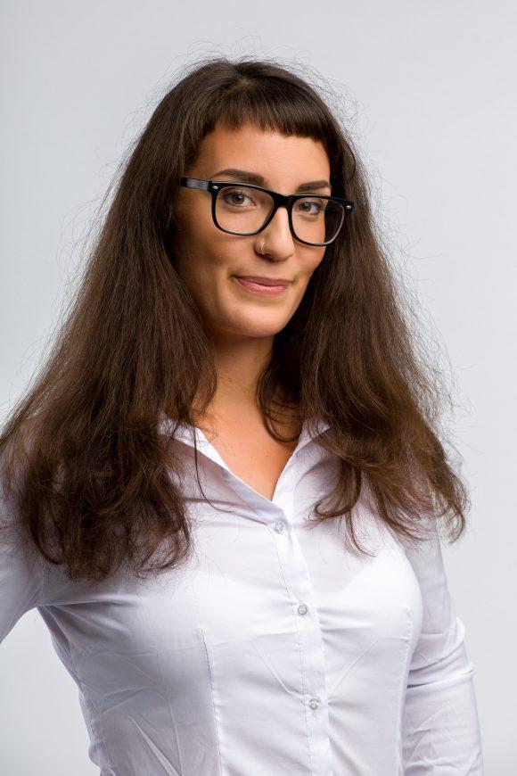 Eva Dulics