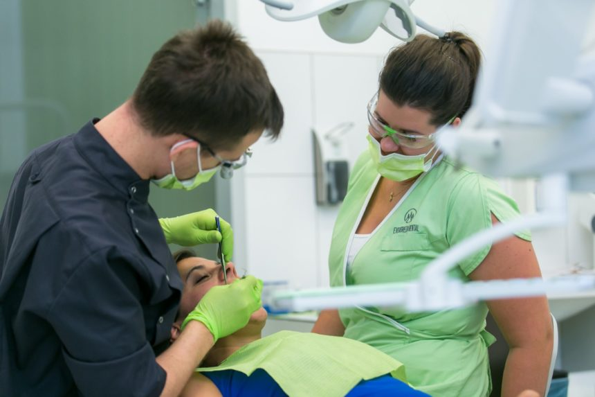 Root canal treatments from A-Z